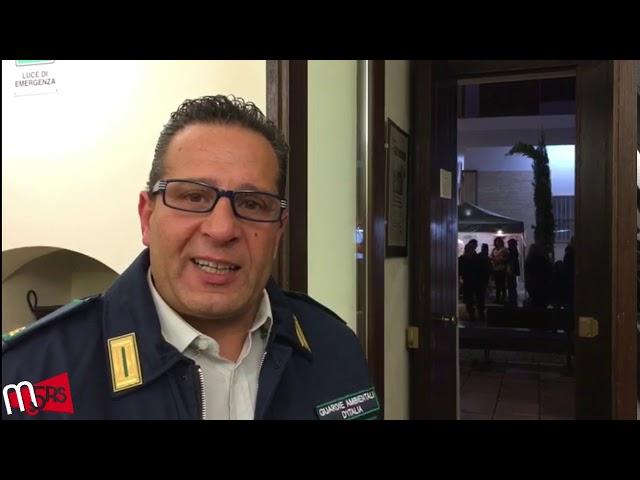 Intervista a Domenico Sgaramella - Orta Nova