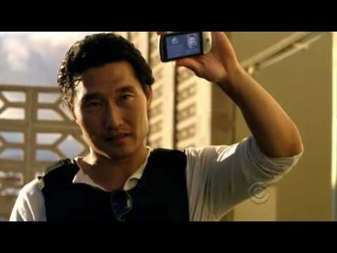 Ladies... You can stop now! / Hawaii Five-0