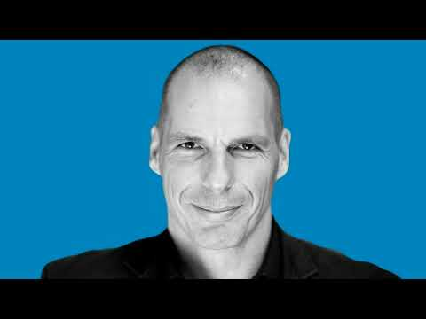 Yanis Varoufakis - A Tale of Two Faltering Unions: the EU and the UK