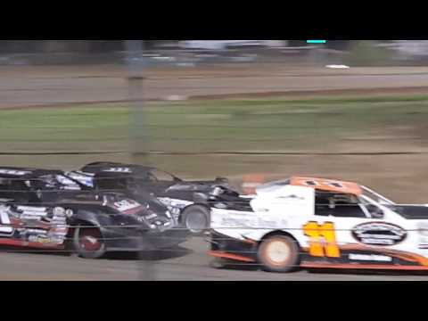PRINCETON SPEEDWAY super stock feature 5-19