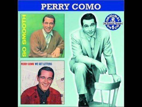 Perry Como ~ S'posin'
