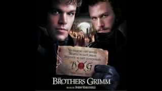 The Brothers Grimm OST - 05. The Forest Comes to Life