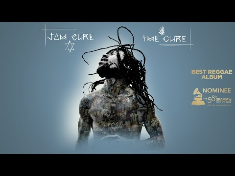 Jah Cure | The Cure | The 58th Grammys