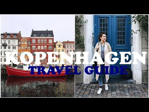 Kopenhagen Travel Guide (Vegan Food, Shopping, Kultur)