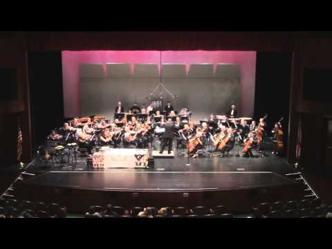 Daytona State College Symphony Orchestra - Gilbert And Sullivan Medley