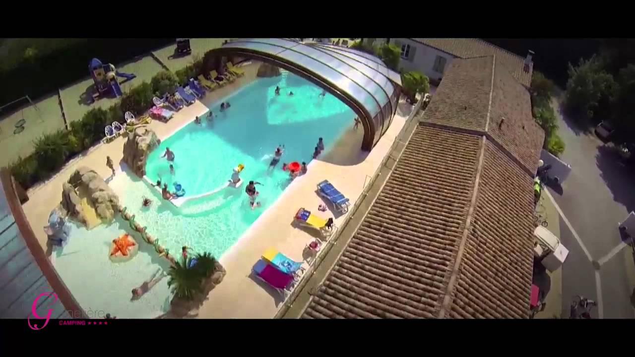 La Grainetière Ile De Ré Avis video campsite france re island - ᐃ la grainetiere