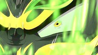 YOOOOO! NEW SAIYAN FORM & SAIYAN VILLAIN In Dragon Ball Super The Movie Trailer: Goku Vs SAIYAN