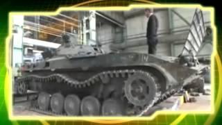Ремонт техніки військом Новоросії