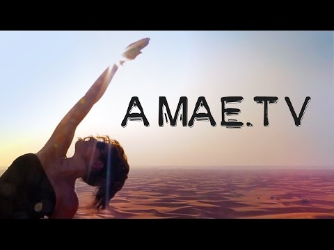 A͙M͙a͙e͙T͙V͙ Travel Channel Trailer ✨