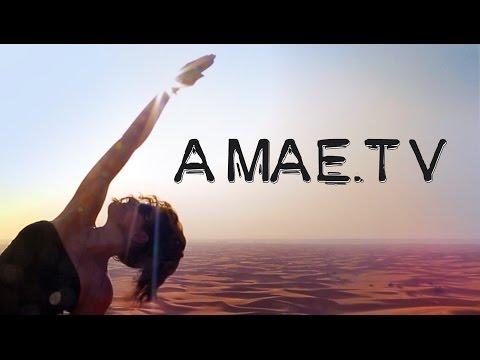 A͙M͙a͙e͙T͙V͙ Travel Channel Trailer ✨