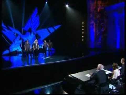 Download (Part 5) ITV Superstar - Episode 1 Auditions