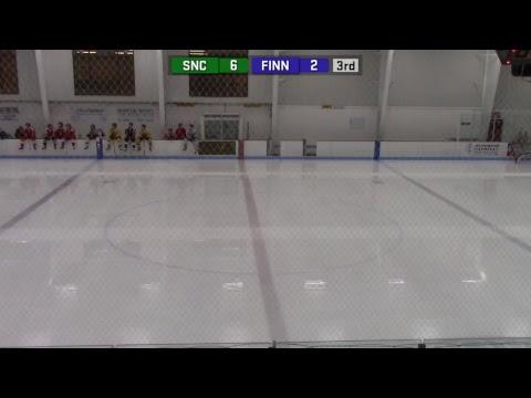 W. Hockey - Finlandia vs. St. Norbert - Nov. 10, 2017