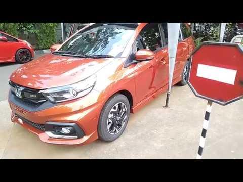 Mobilio  RS CVT 2019
