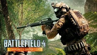 Battlefield 4 Community Operations - Playtest Gameplay Trailer | Official Xbox Game Trailers HD