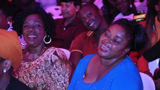 Alex Muhangi Comedy Store July 2019 - Dr  T_Amale