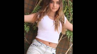 Kalani Hilliker, Anastasia Richardson I Am Beautiful