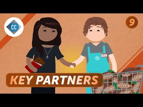 How to Find Your People: Crash Course Entrepreneurship #9