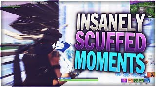 Here's why I usually don't daily upload... (Fortnite Highlights)