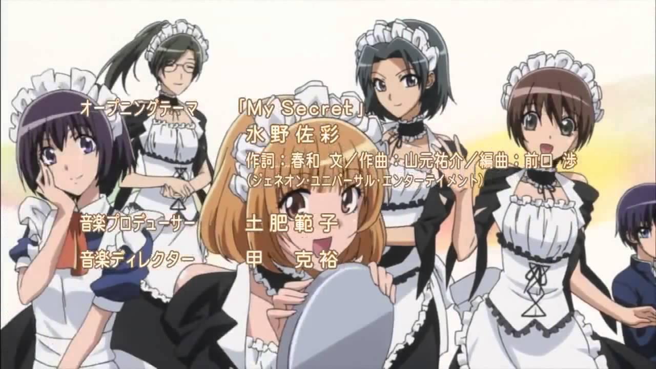 Anime Empfehlung