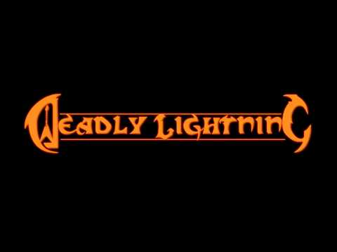 Deadly Lightning - Hard Passion (Instrumental)