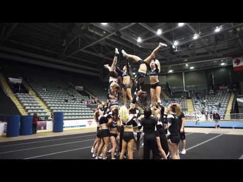 VAS Ice Out | Cheerfest | BID WEEKEND