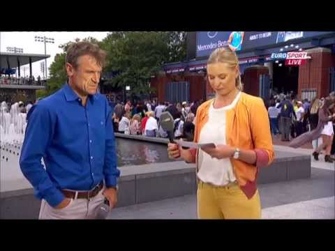 EUROSPORT News Bloopers