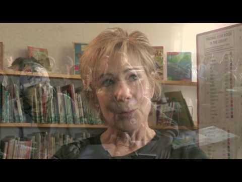 Zoe Wanamaker's Film