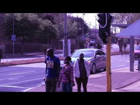 Ma-E - Blame Nobody (Experimental short Film)