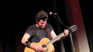 Matt Nathanson -Starfish & Coffee