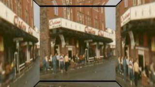 HALOS ARE FOR ANGELS-- BLANCHE CARTER-- northern soul ...