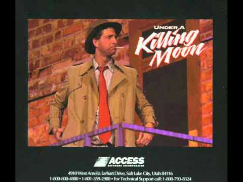 Tex Murphy: Under A Killing Moon OST - Acme Warehouse