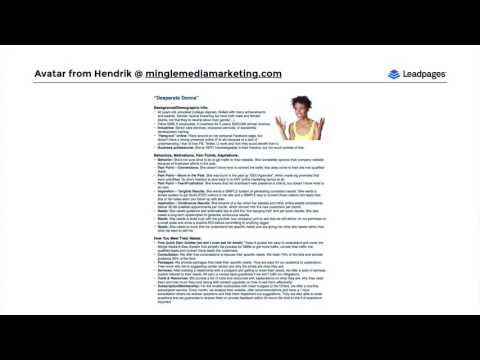 """Leadpages – Conversion Marketing Certification Program download"
