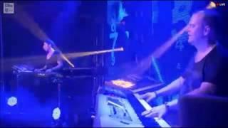 Scooter - 4 AM (Live Anniversary 20 Years In Hamburg)(5/12/2013)
