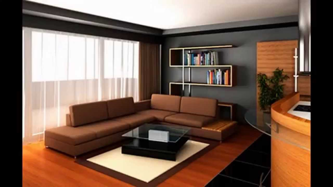 Beautiful Interior Living Room Design YouTube - Image of living room design