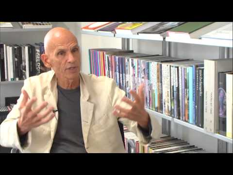 Joel Meyerowitz: Dad told me how to pay attention