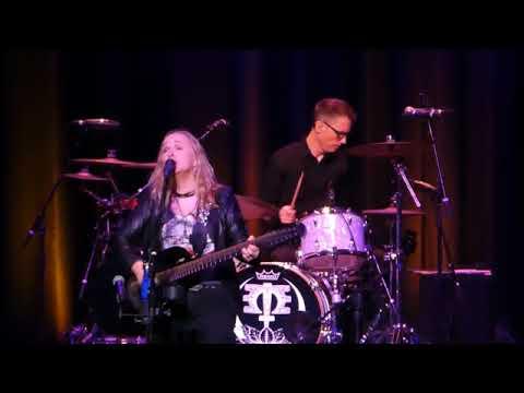 Melissa Ethridge (LIVE) @ Wellmont Theater 11.25.17 Rock n Roll Reality a Concert Vlog 音乐会评论