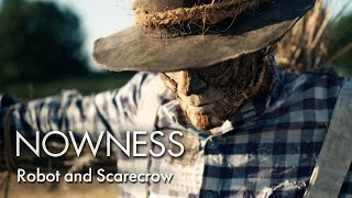 Director Kibwe Tavares is known for his videos fusing live action w...