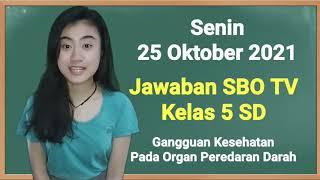 Download Kunci Jawaban Jawa Pos TV Kelas 5 SD Senin 25 Oktober 2021