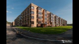 продажа квартиры в ЖК Чистый ручей Сертолово