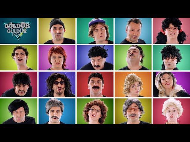 Güldür Güldür Oyuncuları 2019 Magazin Haberleri