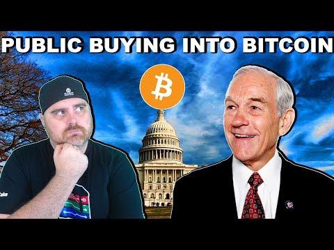 Public Finally Buying Into Bitcoin | SEC Crackdown | $BAT $MCO | Crypto News