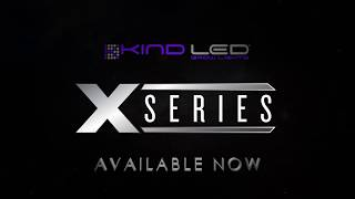 KIND LED X-Series Full Spectrum Indoor Grow Lights