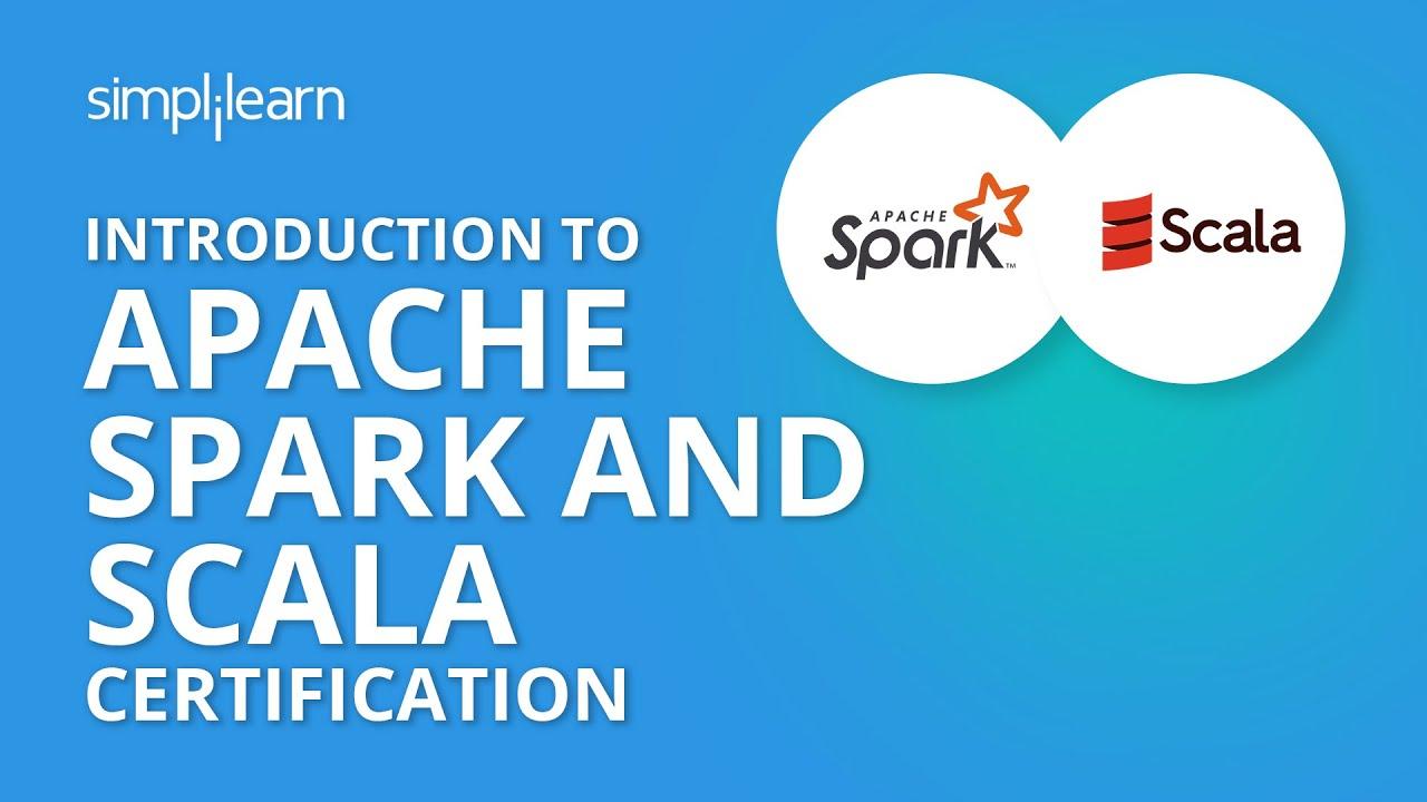 Apache Spark & Scala Certification Training Course in Atlanta