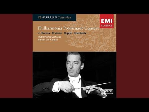 España - Rhapsodie espagnole (2005 Remastered Version)