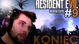 KONIEC KOSZMARU – Resident Evil: Biohazard – odc. 9
