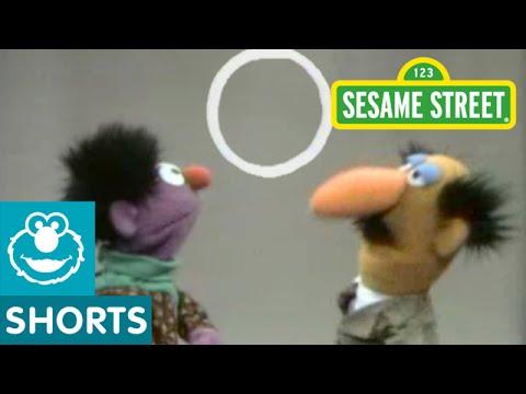 Sesame Street: Imagine Shapes