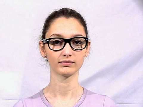 810898baf1d98 Óculos Ray Ban RX5184 - Armação de Grau. - YouTube