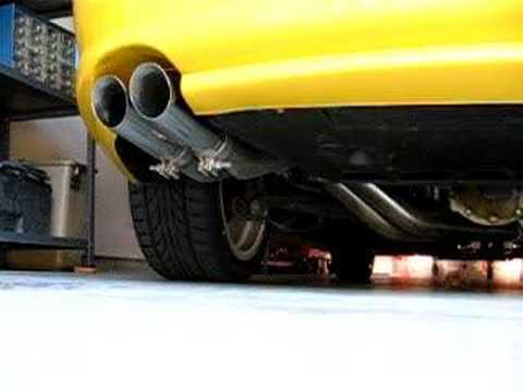 05 Gto Stock Exhaust With Flowmaster 40 Series In 04 Location Which Inlet Outlet Archive Ls1gto Forums