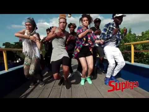 Supligen Dancin Dynamites 2017 Auditions #3 - Edna Manley College