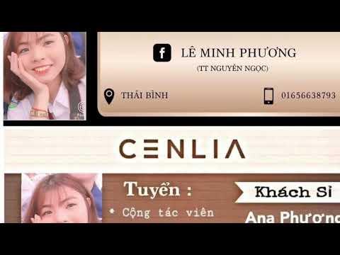 cenlia tại Blogradio.org